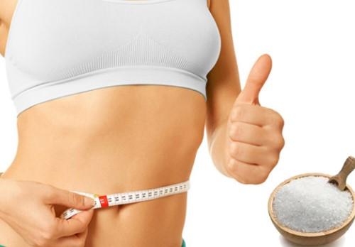 Cách ăn kiêng giảm mỡ bụng