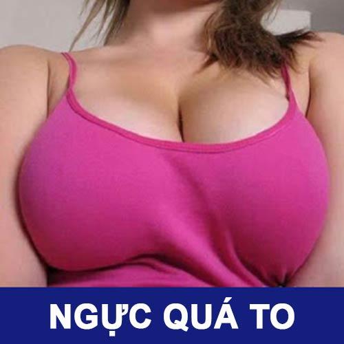 Làm thế nào để ngực nhỏ lại để vóc dáng cân đối hơn
